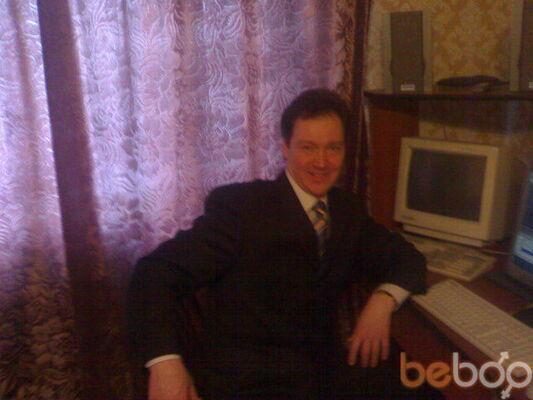 Фото мужчины Dim Mysh, Санкт-Петербург, Россия, 50