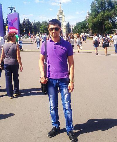Фото мужчины Алег, Москва, Россия, 23