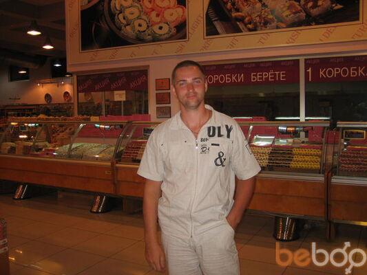 Фото мужчины solex, Санкт-Петербург, Россия, 34