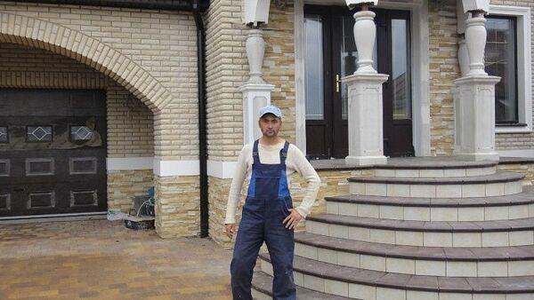 Фото мужчины murat, Тула, Россия, 37