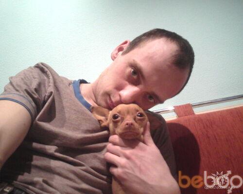Фото мужчины rogozza, Пенза, Россия, 37