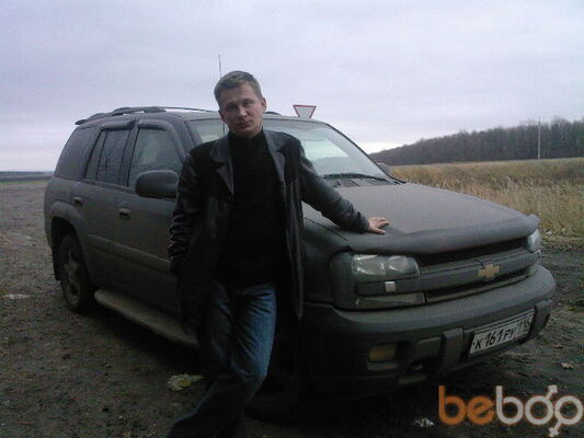Фото мужчины Demon, Набережные челны, Россия, 42