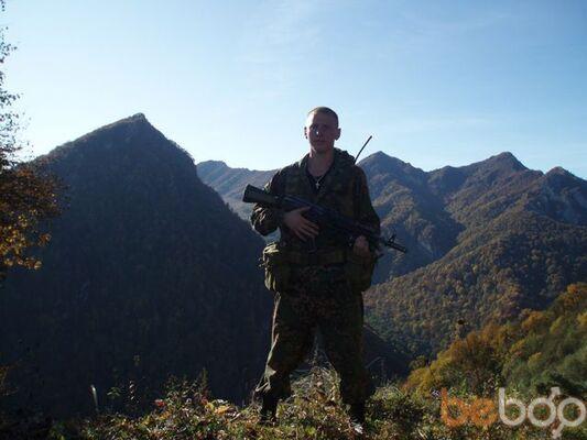 Фото мужчины снайпер35, Вологда, Россия, 29