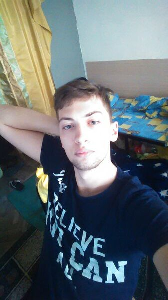 Фото мужчины Евгений, Краснодар, Россия, 20