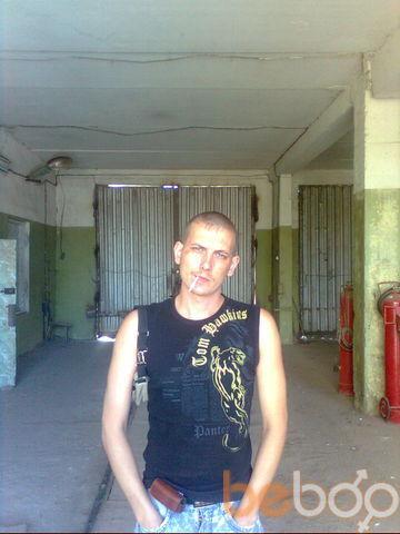 Фото мужчины джони, Москва, Россия, 33