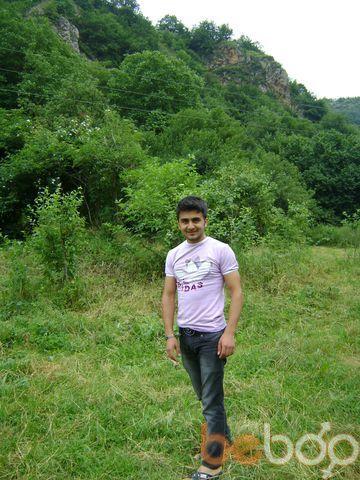 Фото мужчины ARDA, Баку, Азербайджан, 27