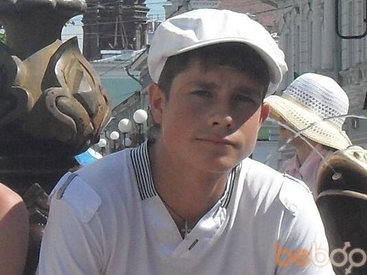 Фото мужчины красавчик73, Ульяновск, Россия, 23