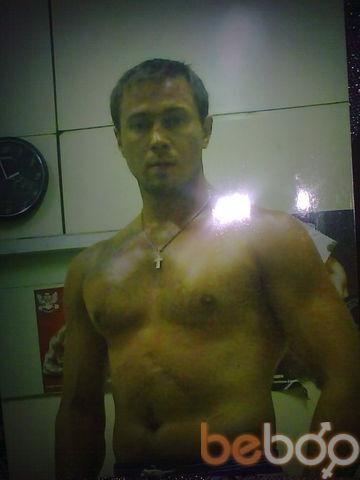 Фото мужчины senia, Москва, Россия, 36