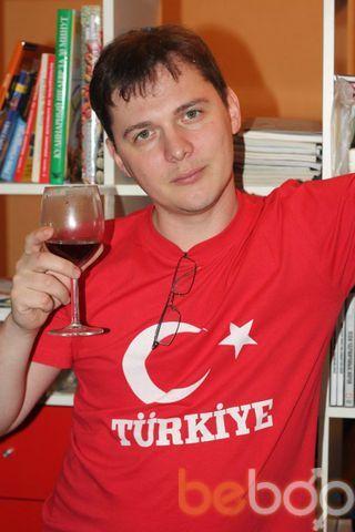 Фото мужчины Captain, Тула, Россия, 38