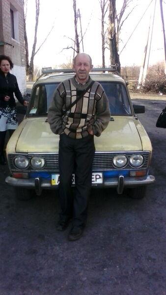Фото мужчины виктор, Доброполье, Украина, 59