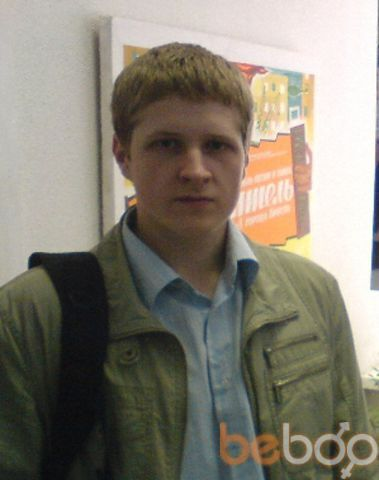 Фото мужчины 7ергей, Брест, Беларусь, 28