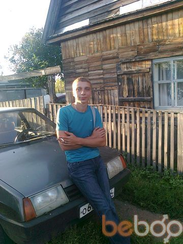 Фото мужчины Антоха, Канск, Россия, 28