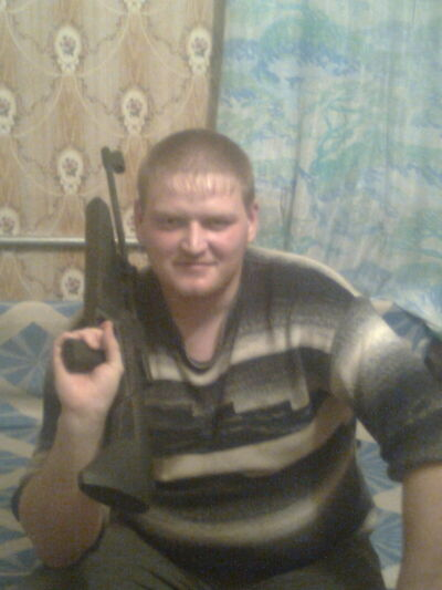 Фото мужчины Максим, Бавлы, Россия, 26