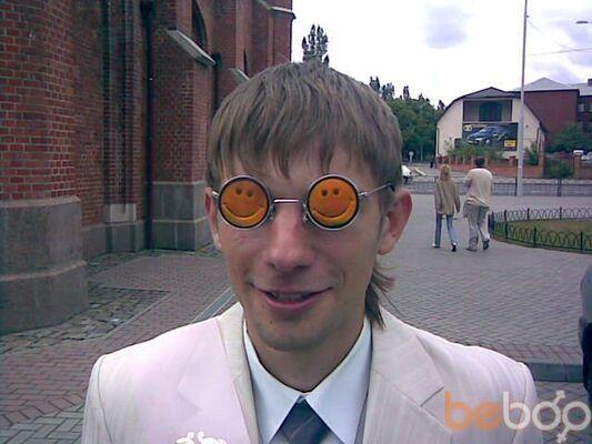 Фото мужчины roman39, Гурьевск, Россия, 33