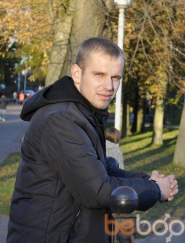 Фото мужчины asmodeus, Брест, Беларусь, 30