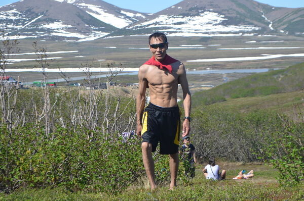 Фото мужчины Геннадий, Анадырь, Россия, 41
