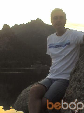 Фото мужчины Владимир, Москва, Россия, 52