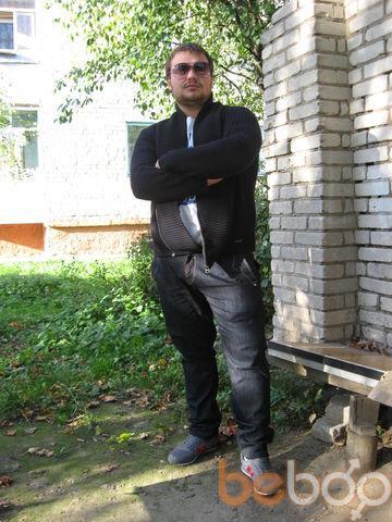 Фото мужчины Good, Могилёв, Беларусь, 28