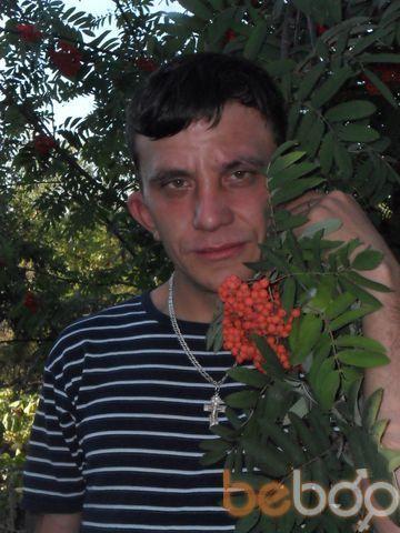 Фото мужчины kent, Омск, Россия, 33