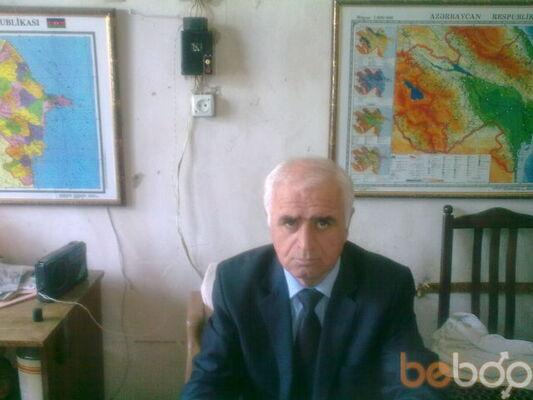 Фото мужчины 1950n, Баку, Азербайджан, 46