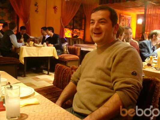 Фото мужчины МУРАТ, Москва, Россия, 49