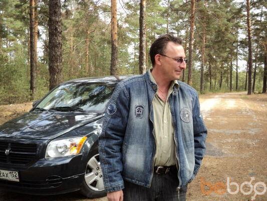 Фото мужчины Сергей, Нижний Новгород, Россия, 48