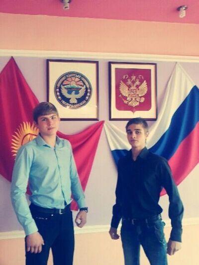 Фото мужчины Максим, Калуга, Россия, 21