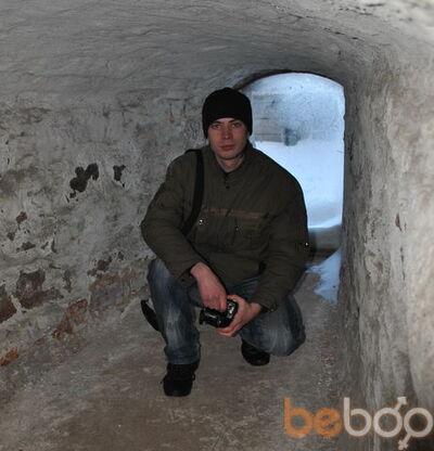 Фото мужчины Terrkov, Санкт-Петербург, Россия, 30