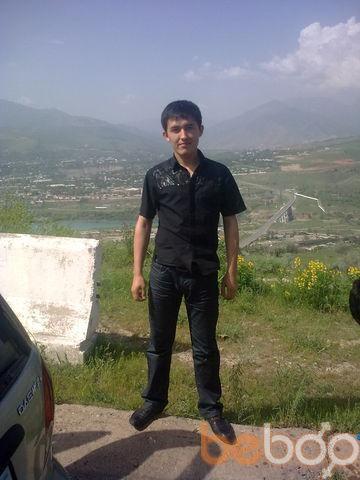 Фото мужчины niko, Ташкент, Узбекистан, 28
