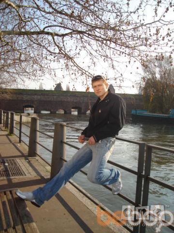 Фото мужчины Igorewka, Crewe, Великобритания, 29