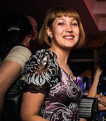 Фото девушки Лилия, Санкт-Петербург, Россия, 29