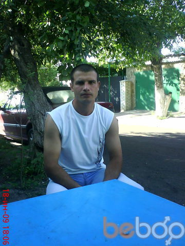 Фото мужчины vanecika, Резина, Молдова, 38