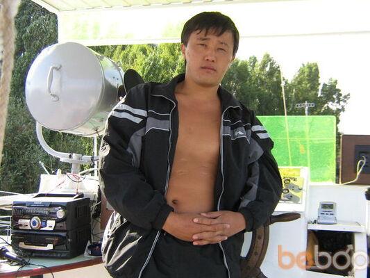 Фото мужчины Фартовый, Абай, Казахстан, 38