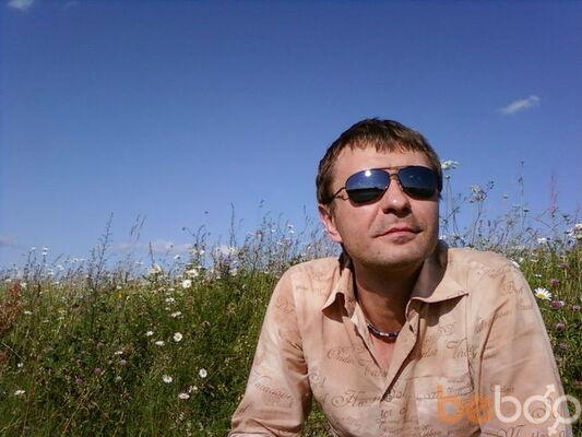 Фото мужчины pavka, Полоцк, Беларусь, 41
