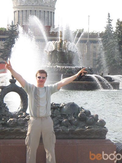 Фото мужчины Мартин, Минск, Беларусь, 40