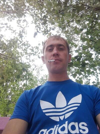 Фото мужчины Серёга, Костанай, Казахстан, 34