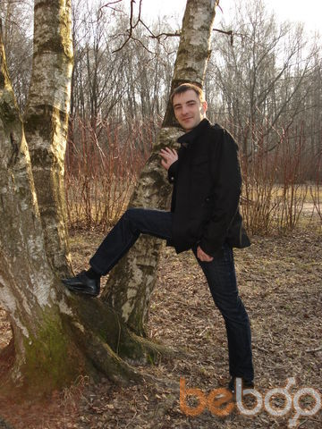 Фото мужчины Александр, Минск, Беларусь, 34