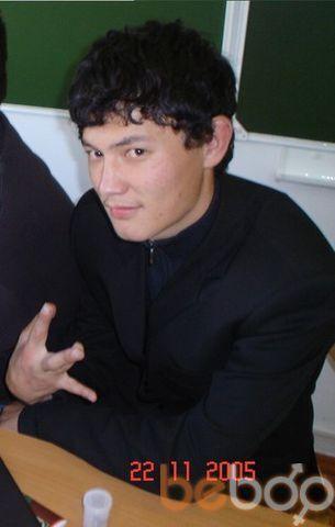 Фото мужчины Pushkin, Астана, Казахстан, 30