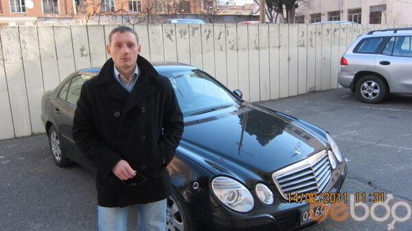 Фото мужчины George, Тбилиси, Грузия, 38