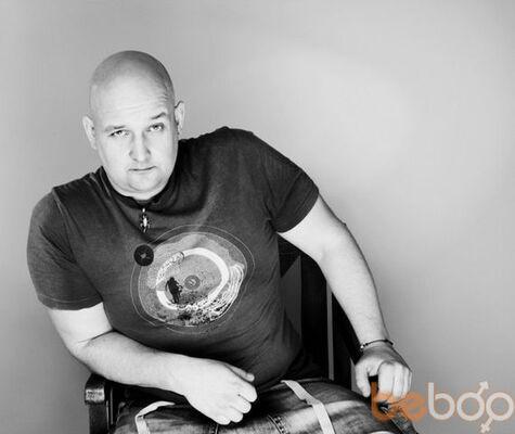Фото мужчины Salsa_boy, Москва, Россия, 41