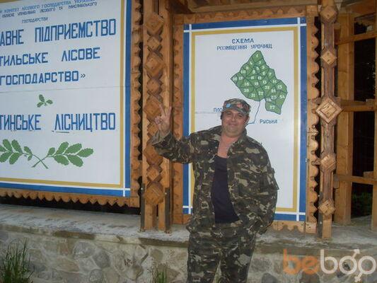 Фото мужчины blina, Черновцы, Украина, 45