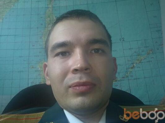 Фото мужчины warrior, Южно-Сахалинск, Россия, 32