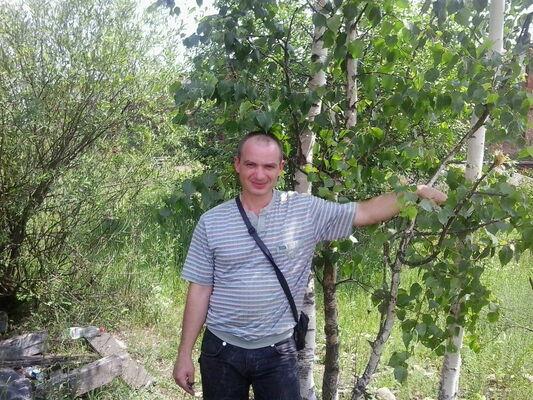 Фото мужчины Андрей, Богородчаны, Украина, 40