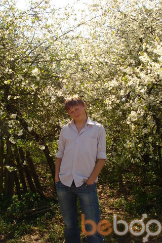 Фото мужчины апельсин, Брест, Беларусь, 28