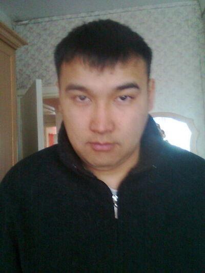 Фото мужчины Эрнис, Москва, Россия, 34