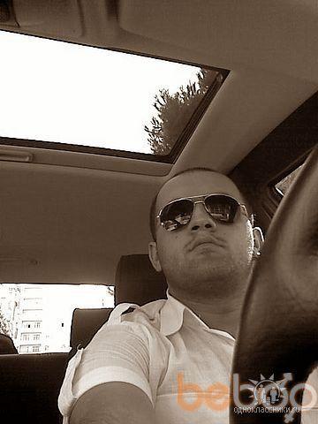 Фото мужчины Azik505, Баку, Азербайджан, 37