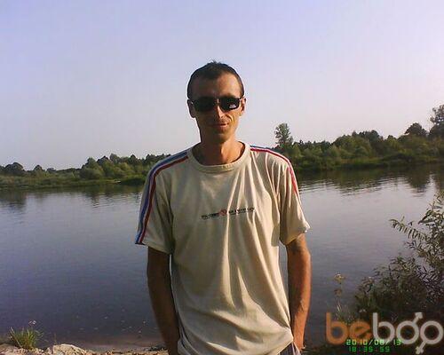 Фото мужчины sanya sk, Минск, Беларусь, 44