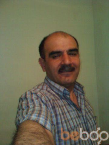 Фото мужчины kerimov, Гянджа, Азербайджан, 42