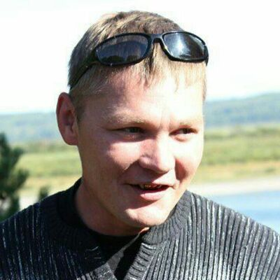 Фото мужчины Сергей, Курск, Россия, 40