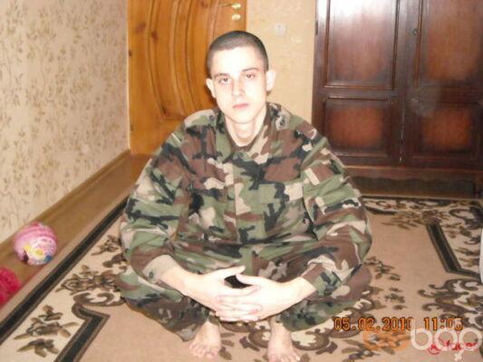 Фото мужчины danilamc, Хайфа, Израиль, 27